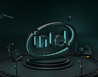 C4DのIntel英特尔|旧电脑打不开世界