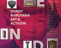 Edinboro University Artist Talk: Wendy Maruyama
