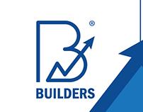 BUILDERS | Rebranding