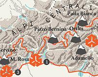 FAI / progetto Alpe