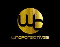 whafcreatives logo