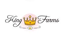 Logo Design For Egg Chicken Farm
