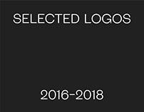 Selected Logos 2016-2018