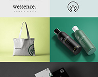 Product Rebranding : Graphic, Typography, Art