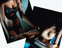 Elle MacPherson Intimates, South Africa Lingerie Launch