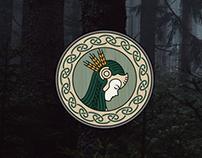 Las Valkirias | Branding