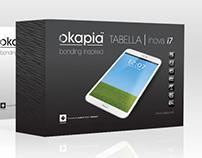 Okapia Tabella inova i7