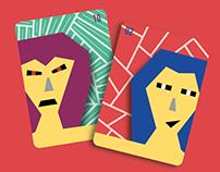 Magic Cards Personales