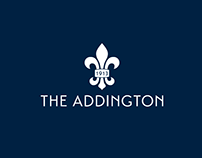 The Addington Golf Club | Branding
