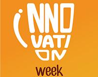 Cartaz Innovation week 2017