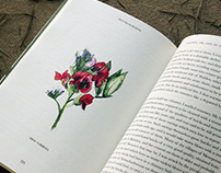 Book Design: Walden