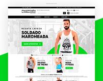 Banners para loja e-commerce