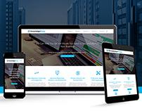 Knowledge Relay | Website & Branding
