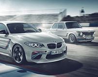 BMW M2 - Turbo 50th Anniversary edition