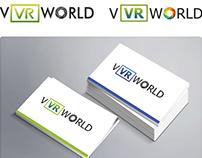 Logo | vVRworld
