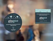 Plagoo | Branding & Web