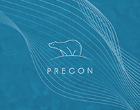 PRECON Rebranding Project