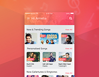 Muzico App