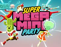 Super Mega Mini Party (2019)