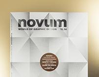 novum 11.14 »creative paper«
