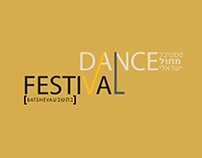 Dance Festival Website