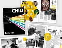 ČiliChili magazine 2015