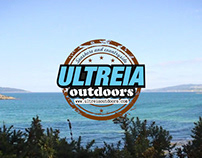 Logo animation and video editing - Ultreia Outdoors