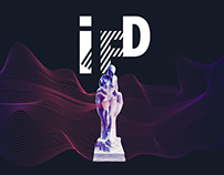 Brand Identity for 'IFD'