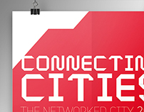 Connecting Cities - Poster