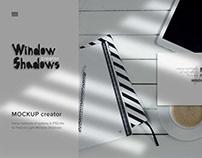Realistic Natural Window Shadow creator