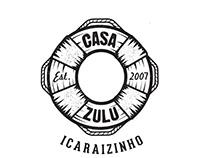 Casa Zulu T-shirt