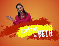 Cooking With Beth: A Cheesy Sitcom