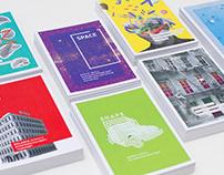 Postcards for Vertical Loop