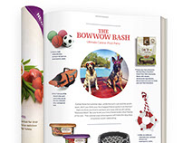 """Bowwow Bash"" Advertorial"