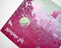 Passion Pit Vinyl Box Set