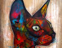 CAT VON D
