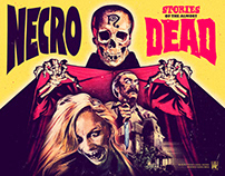 Necro –Stories Of The Almost Dead