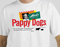 Pappy Dogs