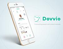 App   Dovvio