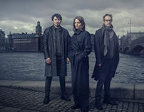 STHLM Requiem TV Series