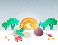 Vitamin C longread