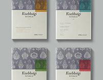 Kisebbségi Szemle Folyóirat - Book series cover