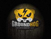 Branding - GroundHog Entertainment