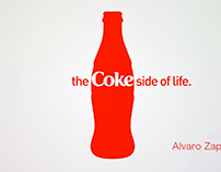 Coka Cola Side of Life
