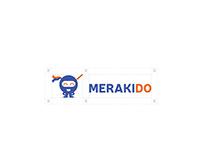 MerakiDo - Brand