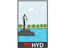 Love Hyderabad