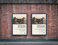 EXPO OTTO DIX