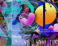 Graphic Glitch Art
