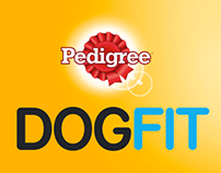 Pedigree DOG FIT