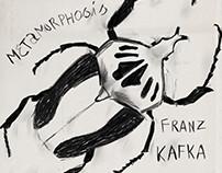 Metamorphosis/Die Verwandlung (short comic)
